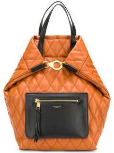 Givenchy стеганый рюкзак
