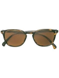 Oliver Peoples солнцезащитные очки Finley