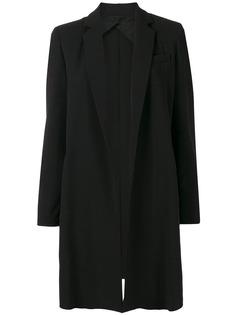 Max Mara mid-length blazer