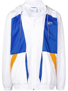 Reebok куртка в стиле колор-блок
