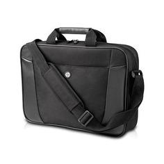 "Сумка для ноутбука 15.6"" HP Essential Top Load, черный [h2w17aa]"