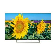 SONY KD43XF8096BR2 LED телевизор