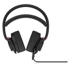 Наушники с микрофоном HP OMEN X Mindframe Headset, мониторы, черный / красный [3xt27aa]