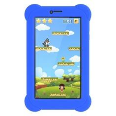 Планшет DIGMA Plane 7565N 3G, 1GB, 16GB, 3G, Android 7.0 голубой