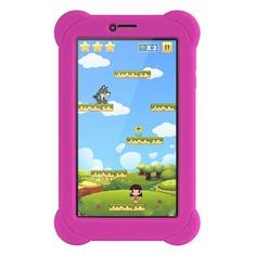 Планшет DIGMA Plane 7565N 3G, 1GB, 16GB, 3G, Android 7.0 розовый