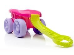 Сортер Mattel Fisher-Price Mega Bloks Pink FVJ48
