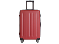 Чемодан Xiaomi RunMi 90 Points Trolley Suitcase 20 Nebula Red