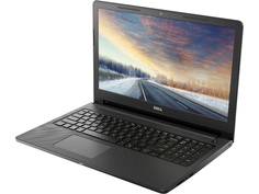 Ноутбук Dell Inspiron 3576 3576-9171 (Intel Core i3-7020U 2.3 GHz/4096Mb/1000Gb/DVD-RW/AMD Radeon 520 2048Mb/Wi-Fi/Bluetooth/Cam/15.6/1920x1080/Linux)