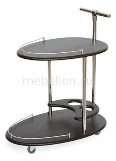 Стол сервировочный Фуршет Мебелик