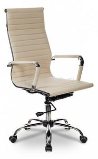 Кресло для руководителя CH-883/IVORY Бюрократ