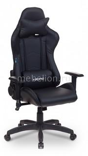 Кресло игровое CH-778/BLACK Бюрократ