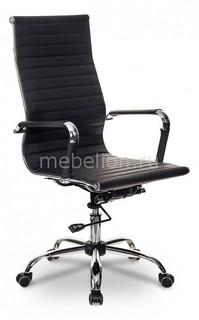 Кресло для руководителя CH-883/BLACK Бюрократ