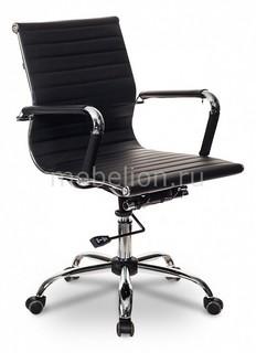 Кресло для руководителя CH-883-Low/BLACK Бюрократ