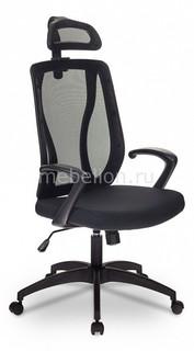 Кресло для руководителя MC-W411-H/26-28 Бюрократ