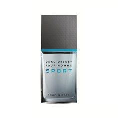 ISSEY MIYAKE LEau dIssey Pour Homme Sport