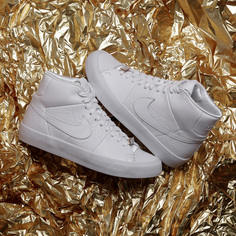 Кроссовки Nike Blazer Royal QS