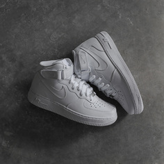 Кроссовки Nike WMNS Air Force 1 Mid 07 LE