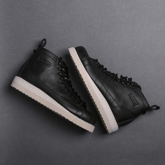 Кроссовки adidas Originals Superstar Boot W