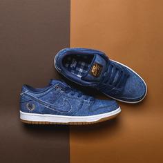 Кроссовки Nike SB Dunk Low TRD QS
