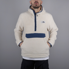 Толстовка The North Face Campshire Pullover Hoodie