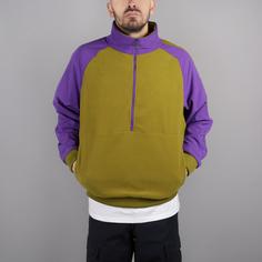 Толстовка The North Face EX Quarter Zip Fleece