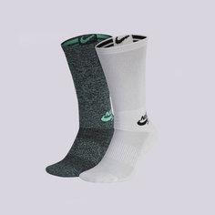 Носки Nike SB Skateboarding Crew Socks (2 Pair)