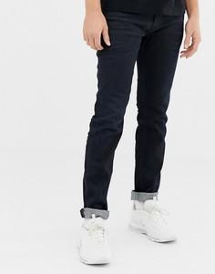 Узкие джинсы Diesel Thommer 087AU - Синий