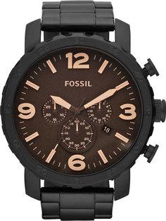 Наручные часы Fossil Nate JR1356