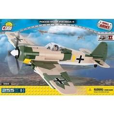 Конструктор COBI самолет FOCKE WULF FW 190A 4 Co.Bi.