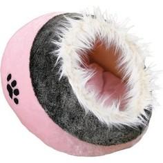 Лежанка-домик TRIXIE Minou для кошек 41*42*26см (36301)