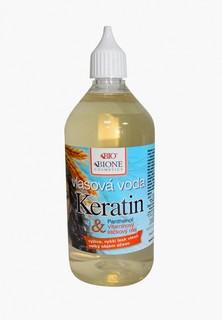 Лосьон для волос Bione Cosmetics с зародышами пшеницы, 220 мл.