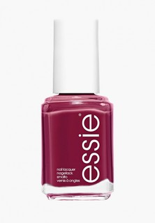 Лак для ногтей Essie Зимняя коллекция 2018, 589, бордовый , Hear me aurora, 13.5 мл