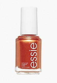 Лак для ногтей Essie Осенняя коллекция 2018, 582, рыжий, Say it aint Soho, 13.5 мл