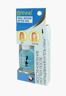 Средство для восстановления ногтей Fennel после наращивания и гель-лака, 6 гр