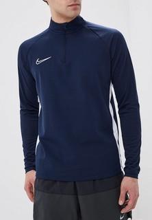 Лонгслив спортивный Nike DRI-FIT ACADEMY MENS SOCCER DRILL TOP