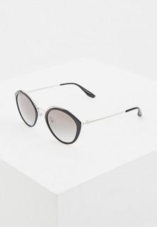 Очки солнцезащитные Prada PR 18US 4BK5O0
