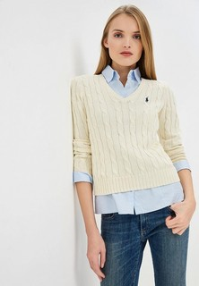 Пуловер Polo Ralph Lauren