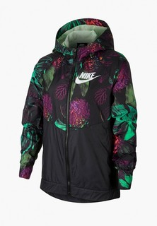 Ветровка Nike G NSW WR JKT HD AOP1