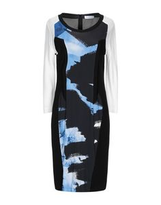 Платье до колена Parakian