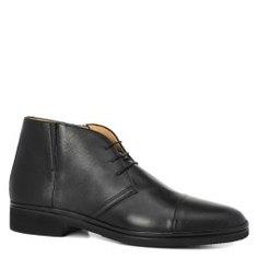 Ботинки PAKERSON 34398B черный