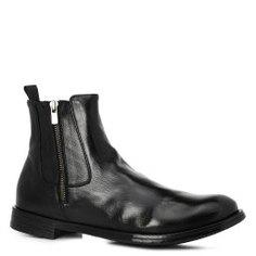 Ботинки OFFICINE CREATIVE MAVIC/021 черный