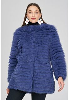 Шуба из меха песца Virtuale Fur Collection