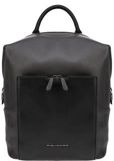 Вместительная сумка-рюкзак с одним отделом Piquadro