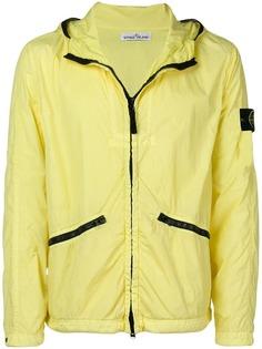 Stone Island куртка Crinkle Reps