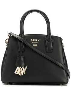 DKNY средняя сумка-тоут Hutton