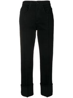 Alexander Wang джинсы прямого кроя