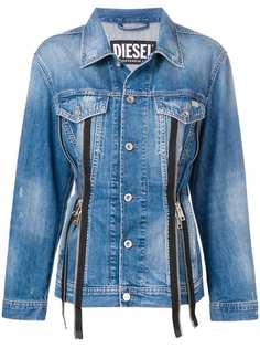 Категория: Джинсовые куртки Diesel