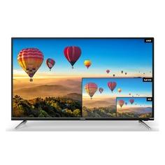 HYUNDAI H-LED50U601BS2S LED телевизор