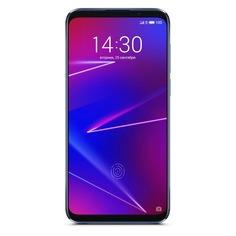Смартфон MEIZU 16 64Gb, M872H, синий
