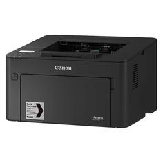 Принтер лазерный CANON i-Sensys LBP162dw лазерный, цвет: черный [2438c001]